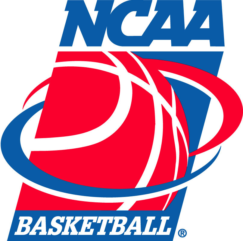 NCAA College Basketball Logos